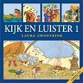 Kijk en luister vertel-CD 1