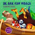 Ark van Noach stickerboek