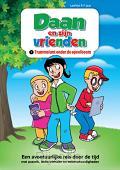 Daan en zijn vrienden (1) Trammelant