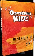Opwekking Kids muziekboek 1-335