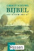 Groot Nieuws Bijbel - eboek
