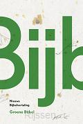 Groene Bijbel - eboek