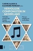 Vervolgde componisten in Nederland