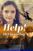 Help! Het is oorlog