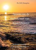 Sporen van de wederkomst van Jezus Chris