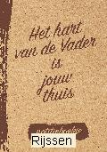 Notitieboekje het hart van de Vader