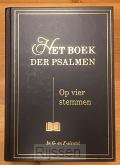 Boek der Psalmen op vier stemmen