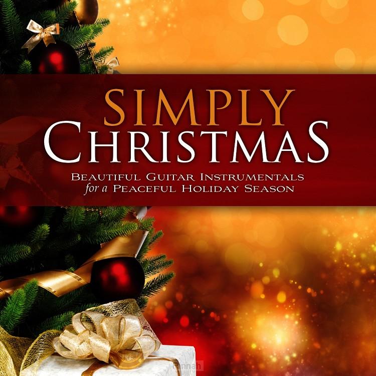 Simply Christmas (CD)