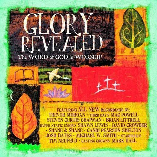 Glory Revealed (cd)