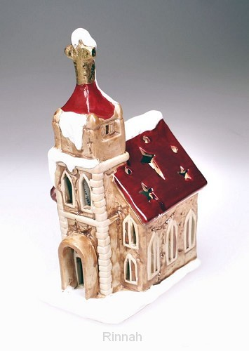 Sfeerlicht kerk 1