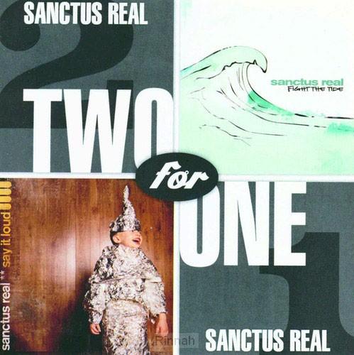 Say It Loud/Fight The Tide (2-CD)