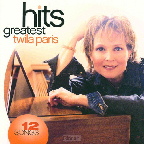 The Greatest Hits (Twila Paris) (CD)