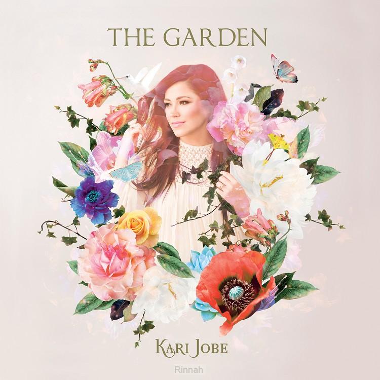 The Garden (CD)