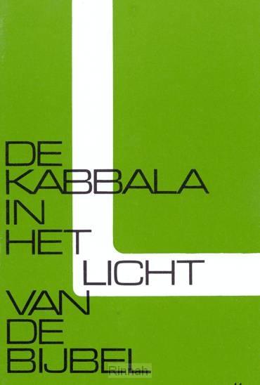 De Kabbala in het licht v