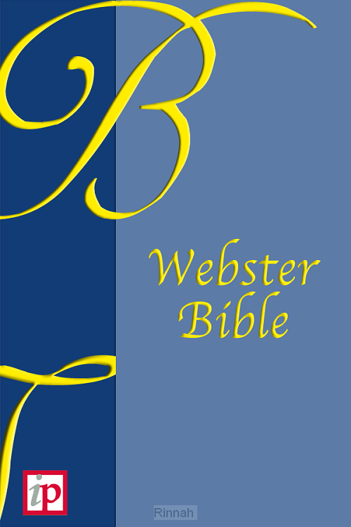 The Holy Bible - Webster