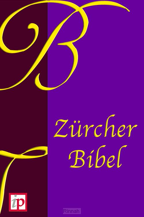 Zürcher Bibel (1931)