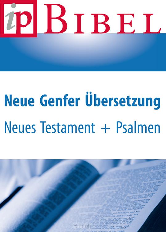 Neues Testament und Psalm