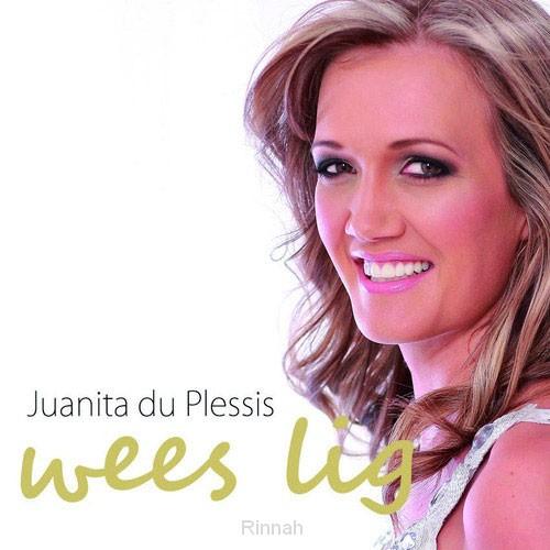Wees Lig (CD)