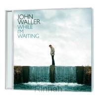 While i'm waiting (cd)