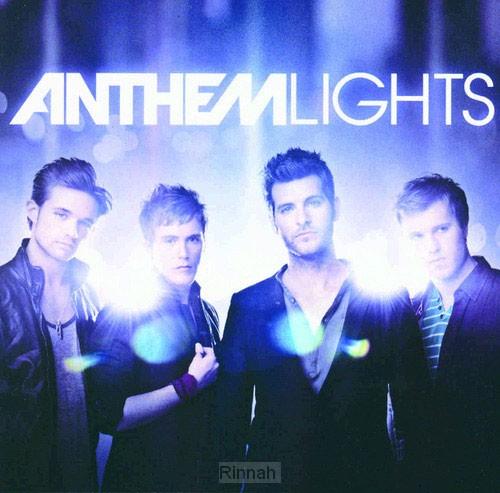 Anthems Lights (cd)