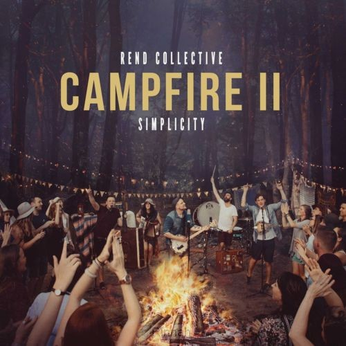 Campfire 2: Simplicity