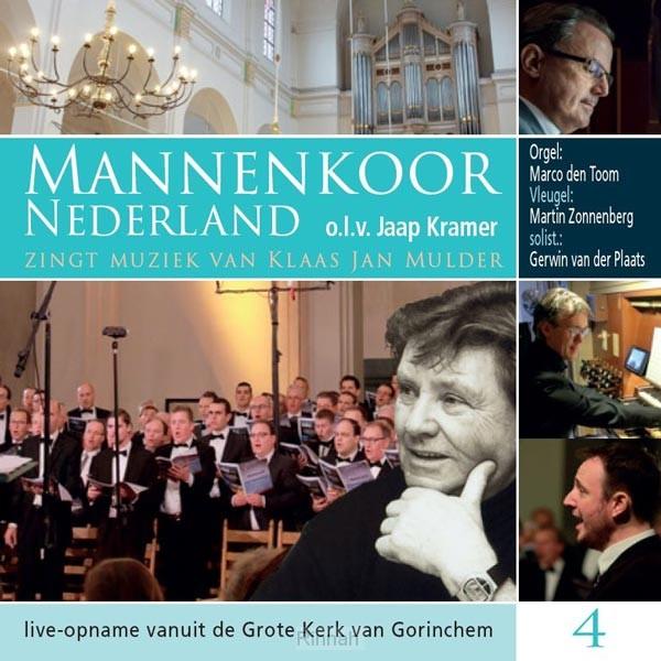 Zingt muziek van Klaas Jan Mulder Deel 4