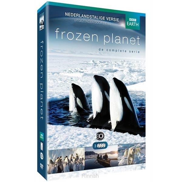 Frozen planet (eo versie)