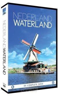 Nederland waterland Luxe editie met vaar