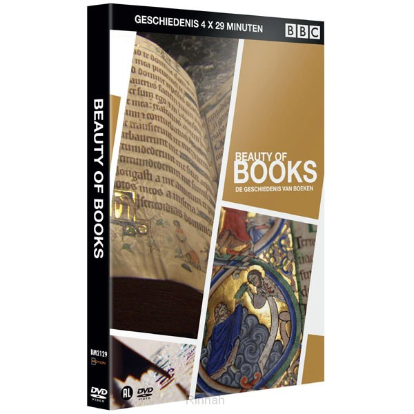 Beauty of Books docu