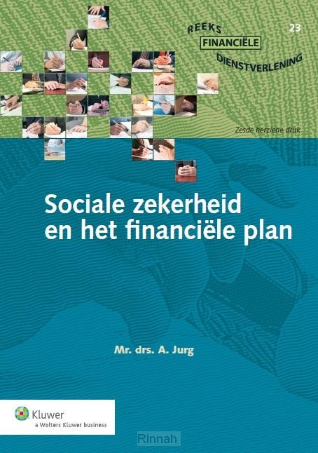 Sociale zekerheid en het financiele plan