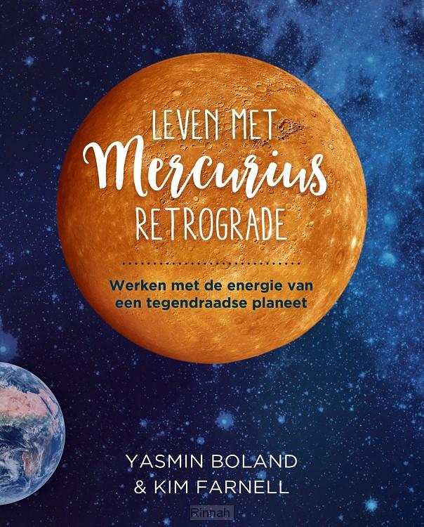 Leven met Mercurius Retrograde