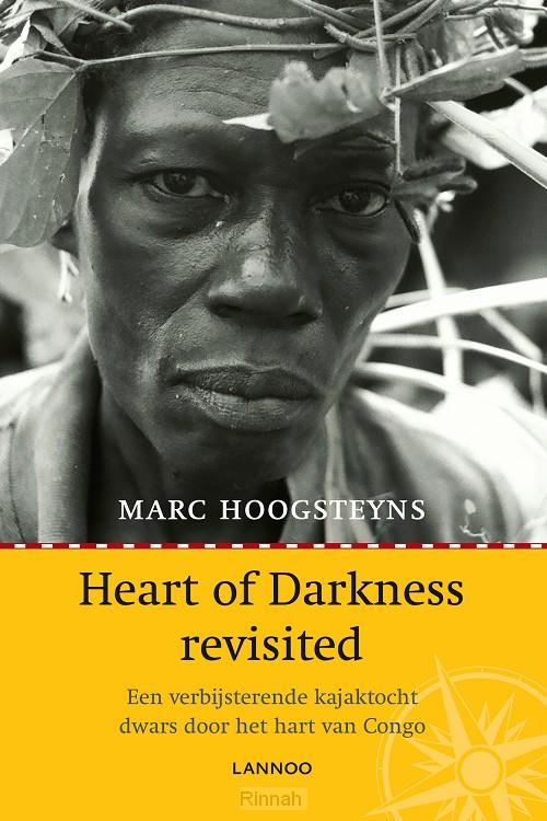Heart of Darkness revisited (E-boek)