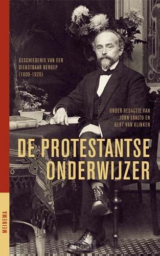 Protestantse onderwijzer