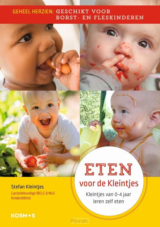 Eten voor de kleintjes