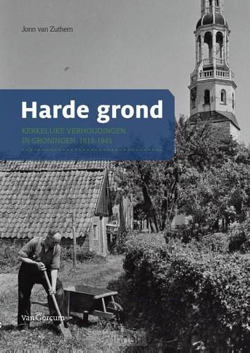 Harde grond