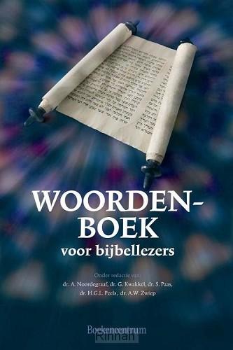 Woordenboek voor bijbellezers  POD
