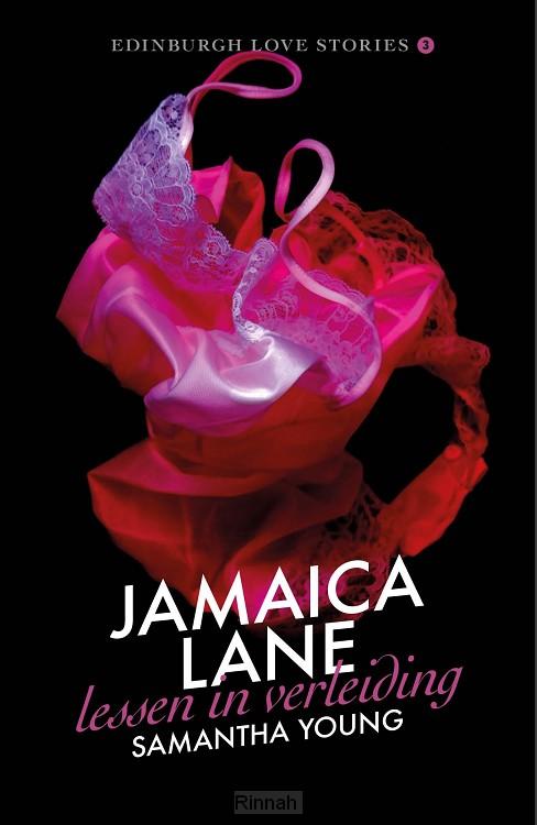 Jamaica Lane - Lessen in verleiding