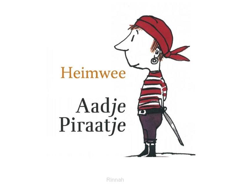 Aadje Piraatje heimwee