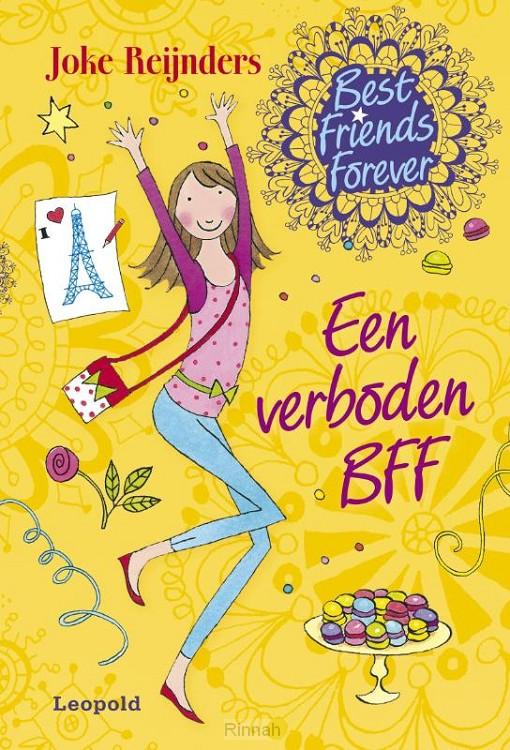 Best Friends Forever * Een verboden BFF