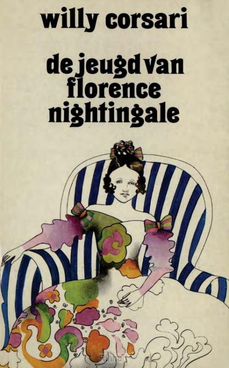 De jeugd van Florence Nightingale