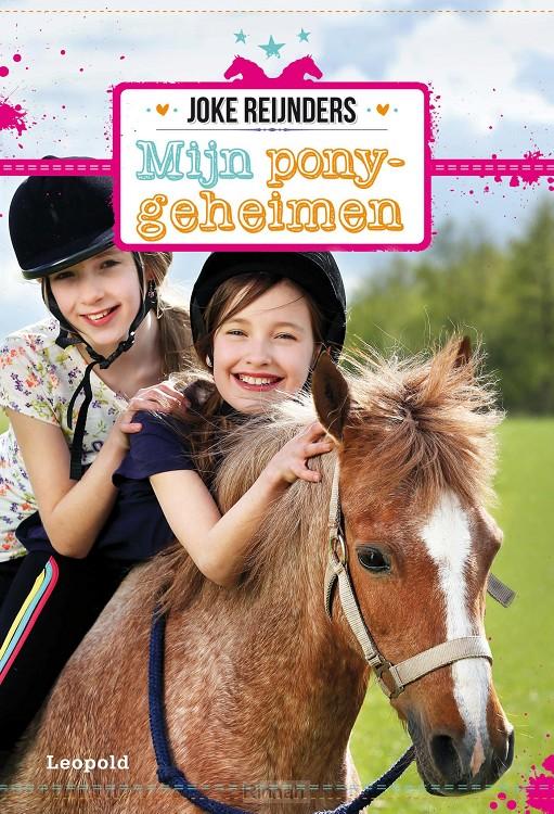 Mijn ponygeheimen