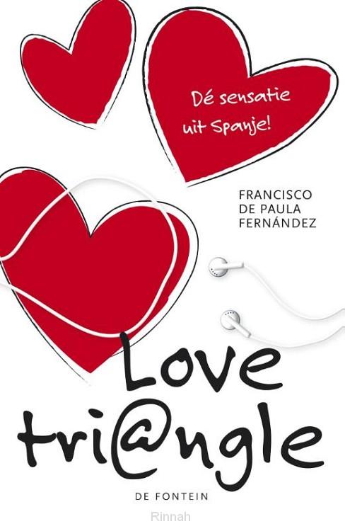 Love tri@ngle