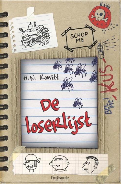 De loserlijst