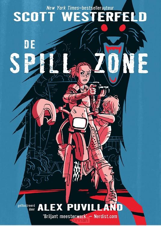 De spill zone