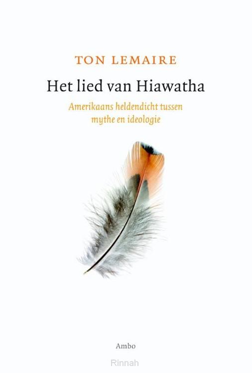 Het lied van Hiawatha