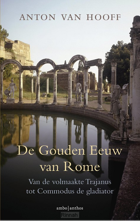 De gouden eeuw van Rome