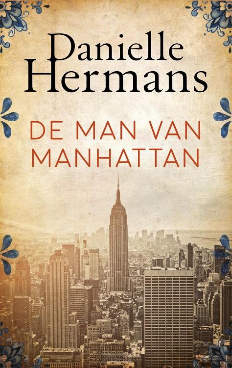 De man van Manhattan