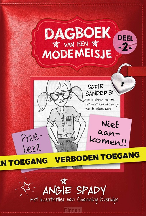 Dagboek van een modemeisje