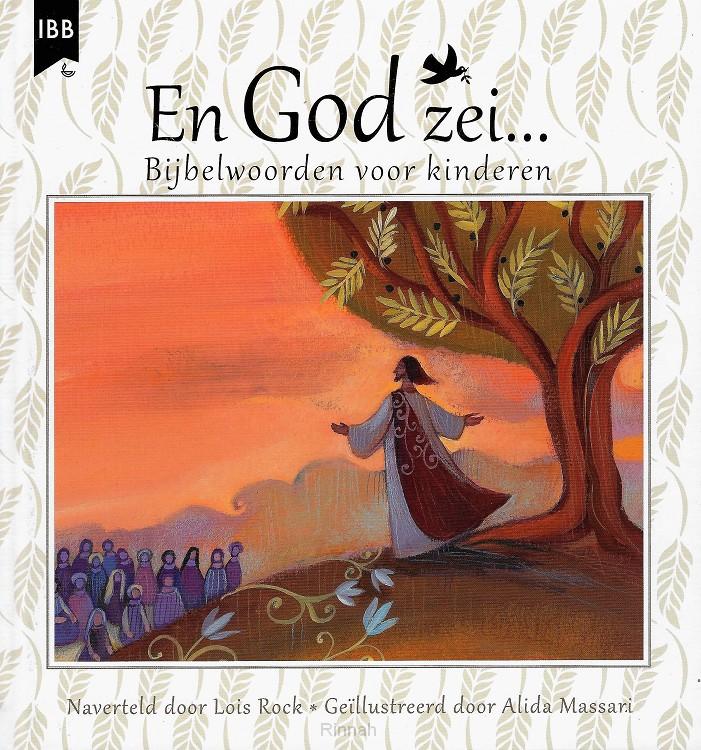 En God zei...