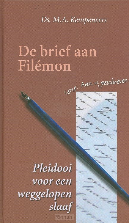 Brief aan filemon